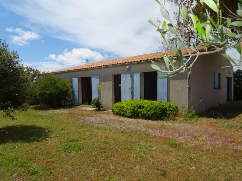 Maison Chatelaillon Plage 3 pièce (s) 93 m²