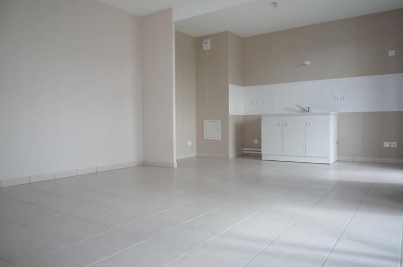 Location appartement Chevigny st sauveur 738€ CC - Photo 1