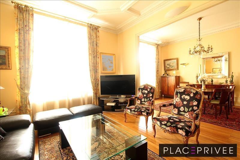 Verkauf von luxusobjekt haus Nancy 650000€ - Fotografie 2