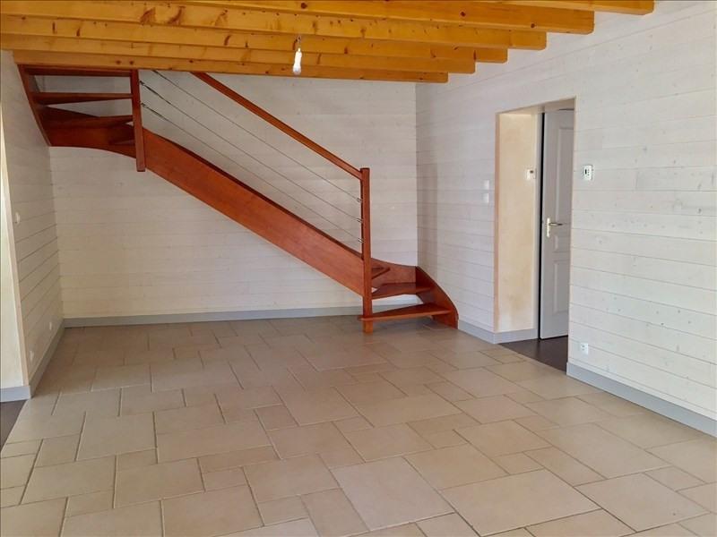 Location maison / villa Niort 1000€ CC - Photo 4