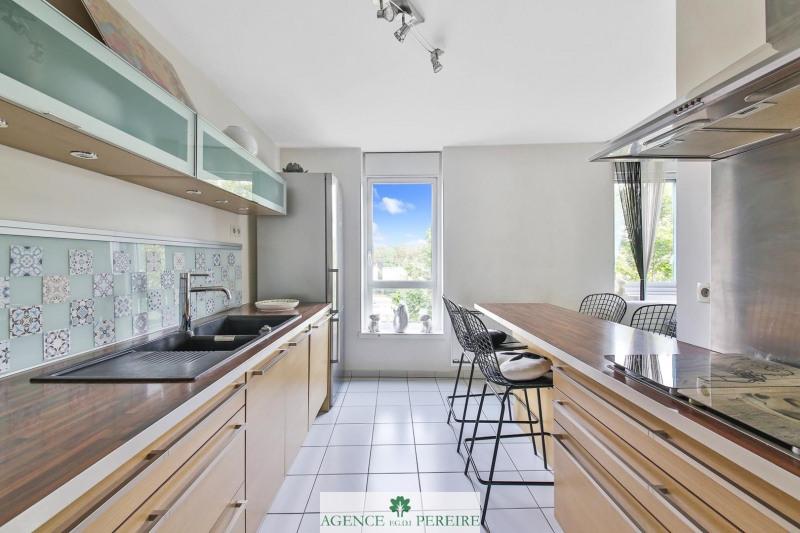 Sale apartment Levallois-perret 699000€ - Picture 6