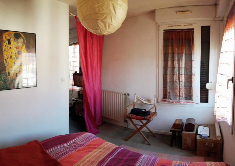 Sale apartment Toulouse 119 000€ - Picture 9