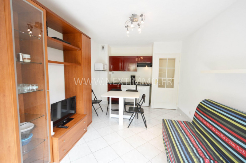 Vente appartement Menton 190 000€ - Photo 1