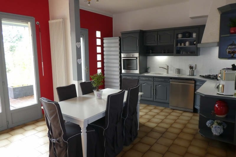 Vente maison / villa Arras 210000€ - Photo 4