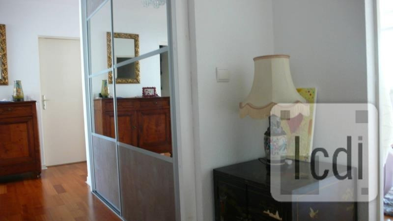 Vente appartement Strasbourg 440000€ - Photo 2
