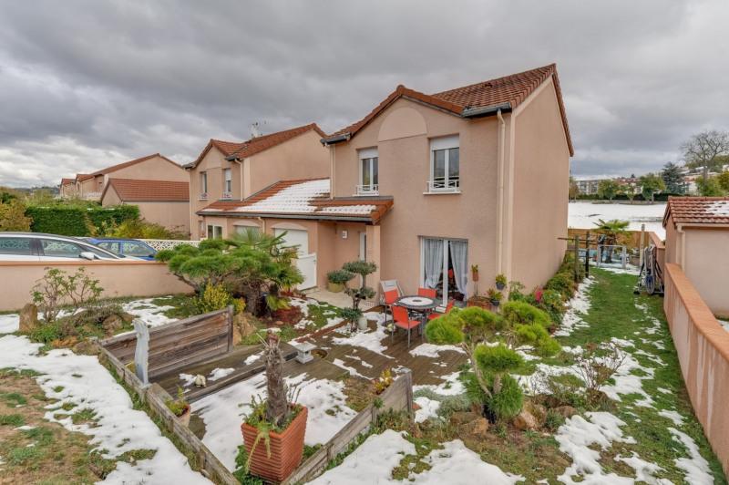 Vente maison / villa Roche la moliere 239000€ - Photo 10