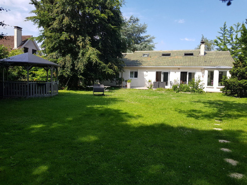 Vente maison / villa Ferolles attilly 510 000€ - Photo 1