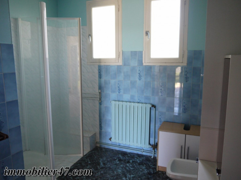 Vente maison / villa Sainte livrade sur lot 139000€ - Photo 9