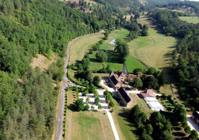 Deluxe sale house / villa Rouffignac-saint-cernin-de-rei 1990000€ - Picture 1