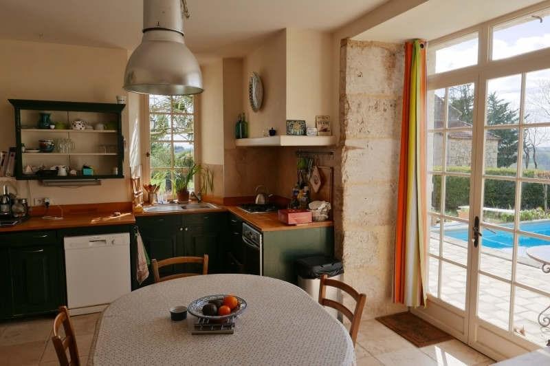 Vente maison / villa Condom 395000€ - Photo 5