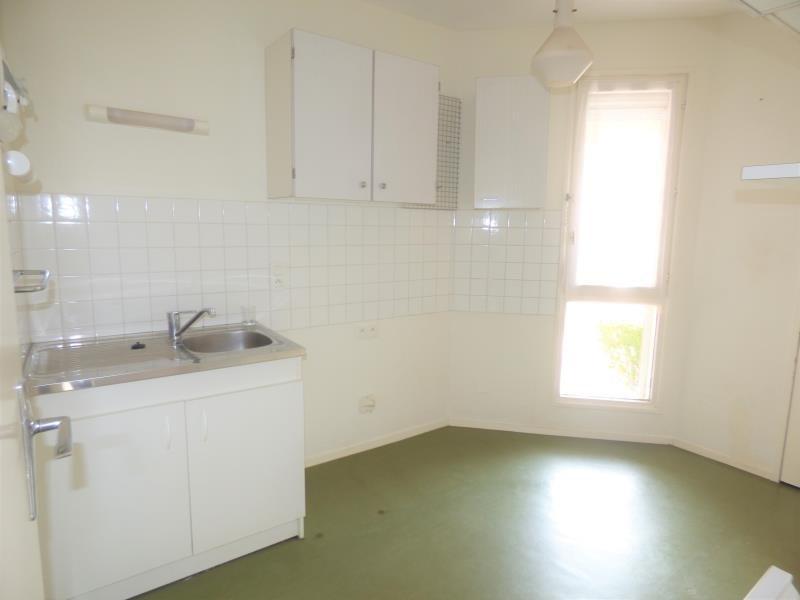 Venta  apartamento Moulins 52000€ - Fotografía 2
