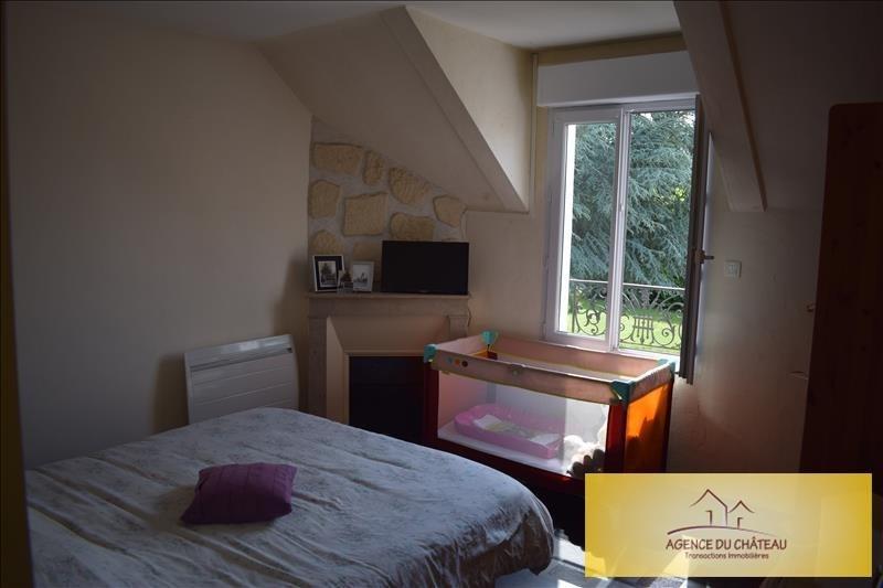 Vendita casa Jeufosse 325000€ - Fotografia 8