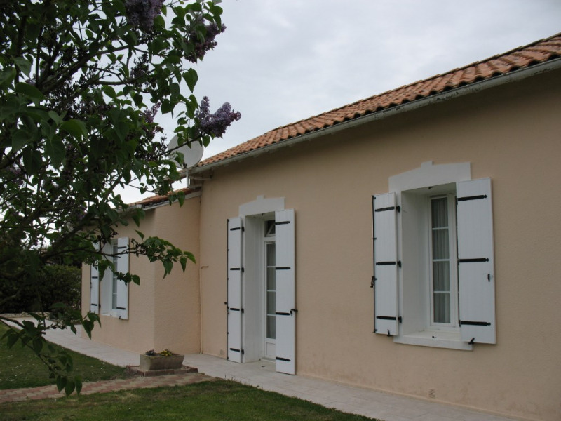 Sale house / villa Les mathes 385 840€ - Picture 4