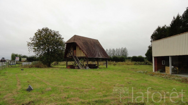 Location local commercial Beuzeville 900€ CC - Photo 9
