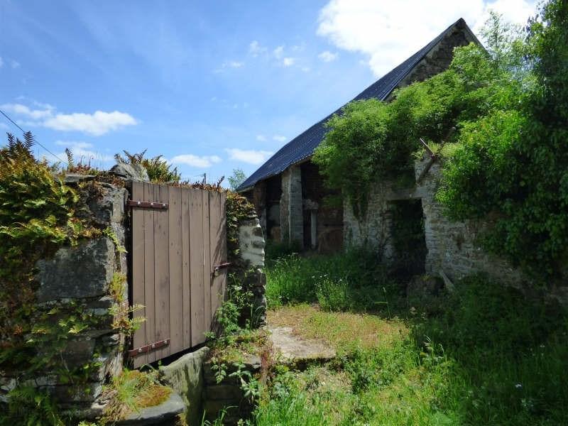 Vente maison / villa Pont d'ouilly 24000€ - Photo 4