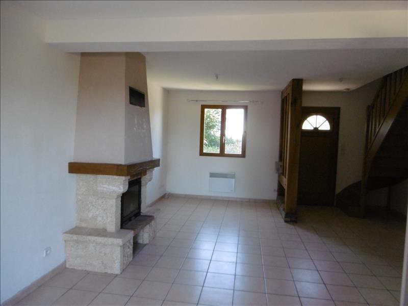 Vente maison / villa Fauville en caux 177000€ - Photo 2