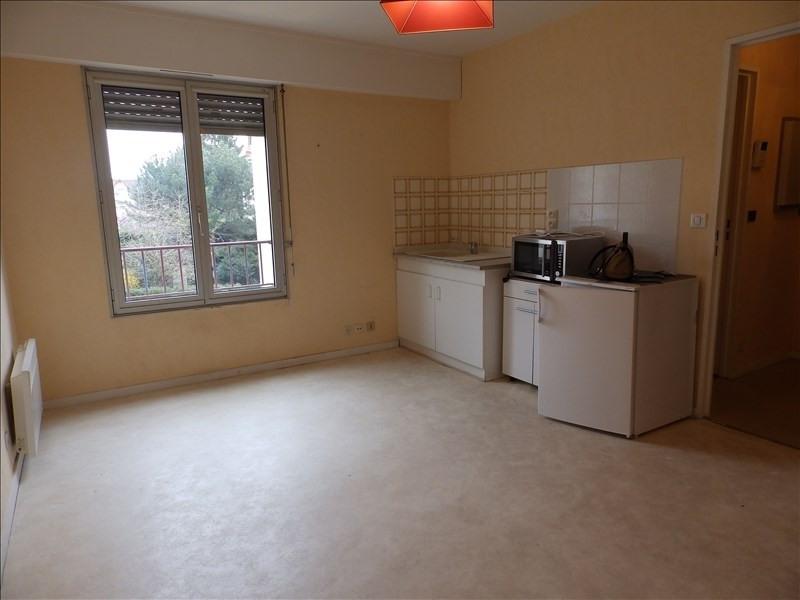Alquiler  apartamento Moulins 280€ CC - Fotografía 2