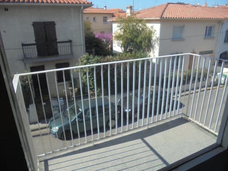 Vente appartement Perpignan 72000€ - Photo 5