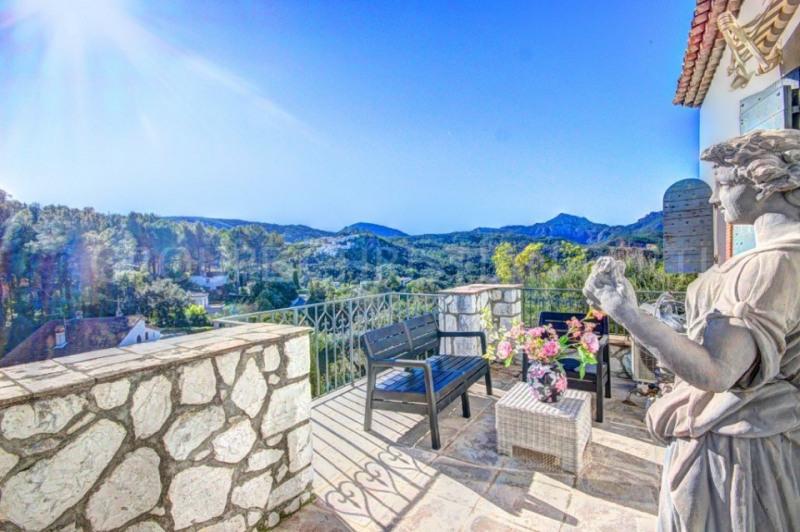 Vente de prestige maison / villa Mandelieu 1350000€ - Photo 4