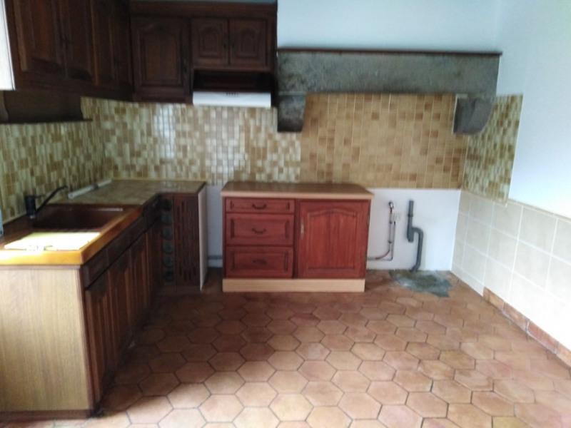 Vente maison / villa Combourg 208650€ - Photo 4