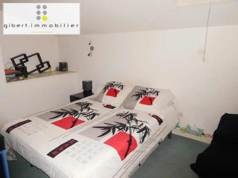 Location appartement Le puy en velay 526,79€ CC - Photo 7