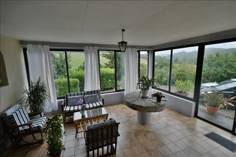 Sale house / villa Rebenacq 224000€ - Picture 3