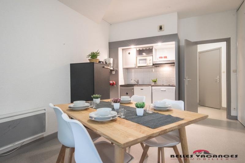 Sale apartment Saint-lary-soulan 121000€ - Picture 6