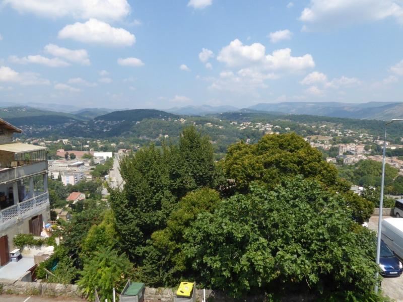 Location appartement Aubenas 565€ CC - Photo 13
