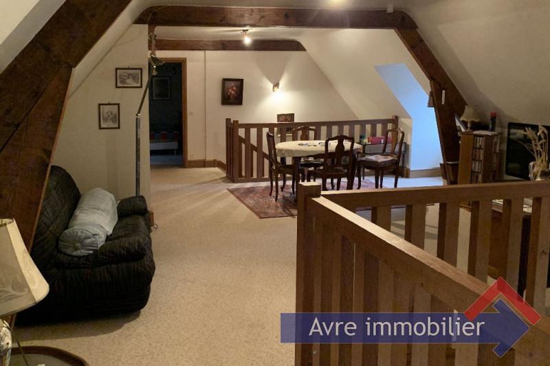 Vente maison / villa Verneuil d'avre et d'iton 237000€ - Photo 3