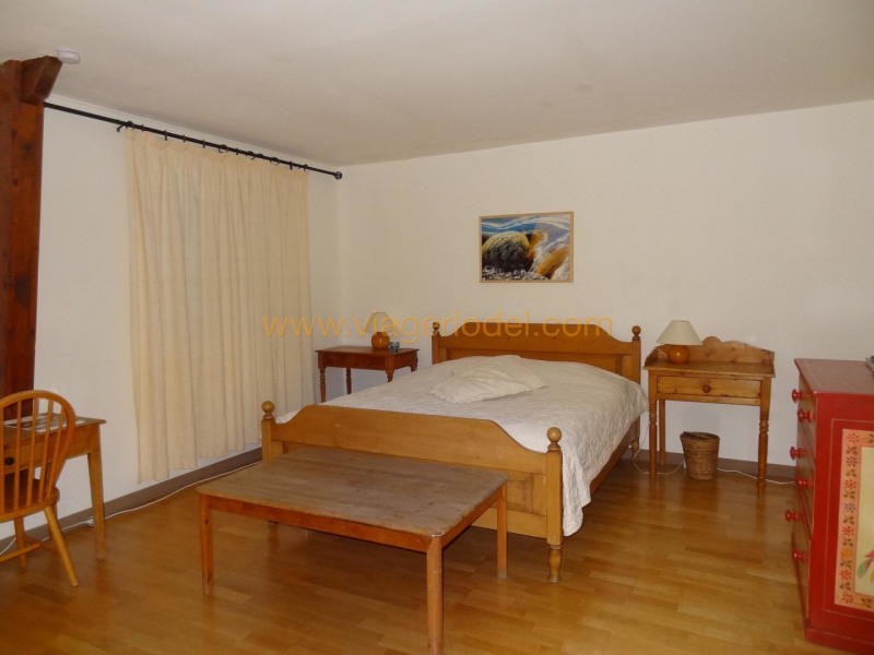 Life annuity house / villa Besseges 267500€ - Picture 12