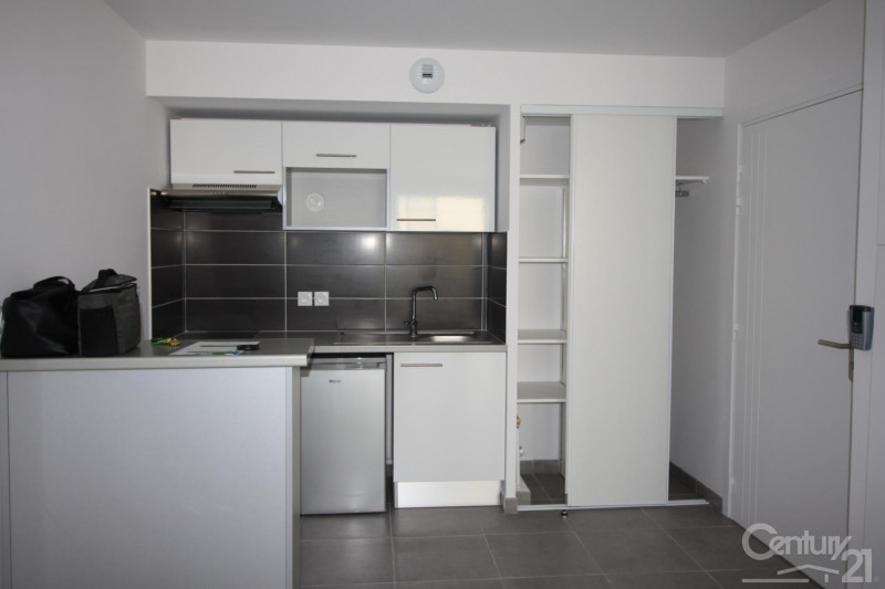 Rental apartment Toulouse 545€ CC - Picture 3