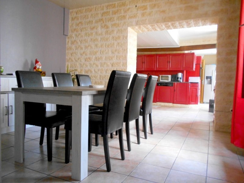 Vente maison / villa Douvrin 127 900€ - Photo 2