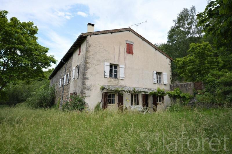 Vente maison / villa Trades 249000€ - Photo 2