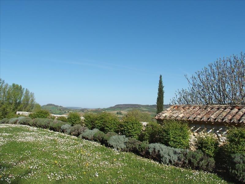 Vente de prestige maison / villa Tournon d agenais 830000€ - Photo 9