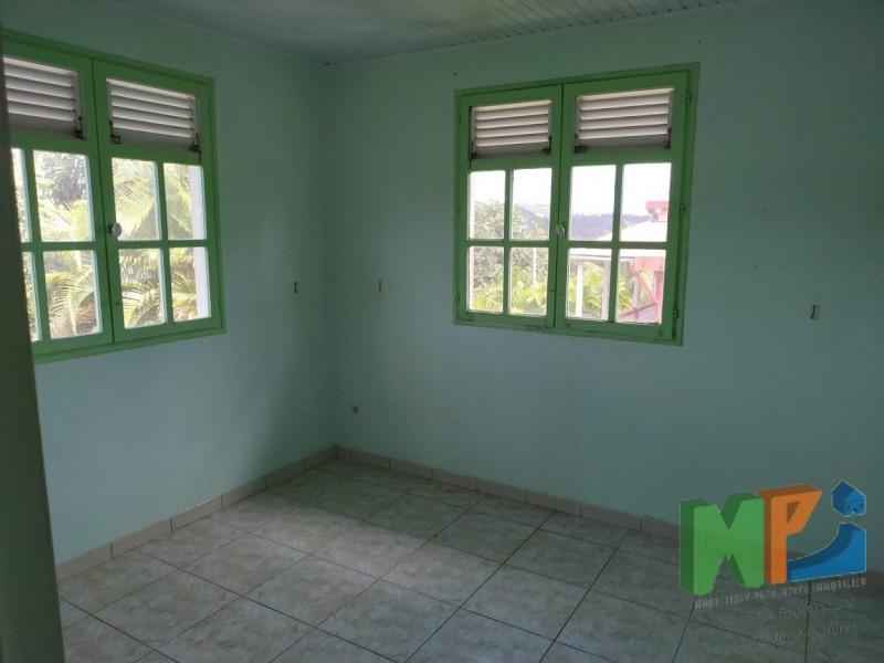 Sale house / villa Fort de france 296800€ - Picture 4