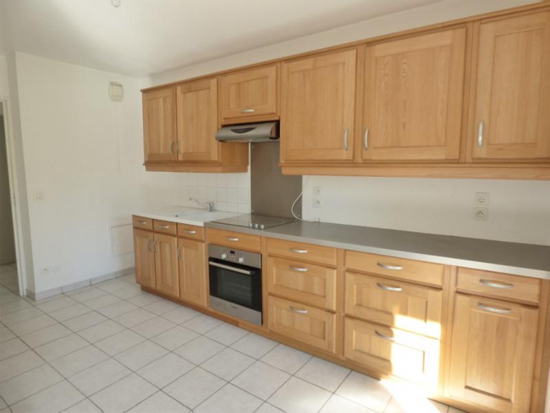 Sale apartment Les andelys 128000€ - Picture 7