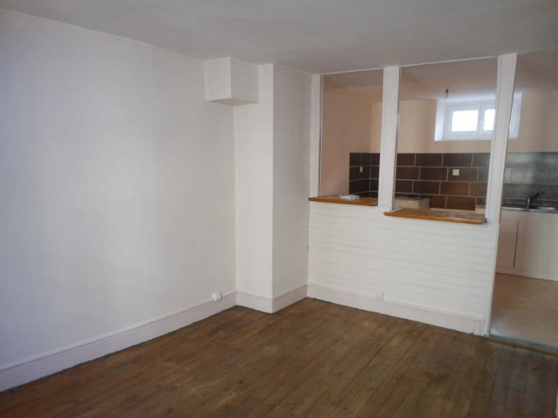 Rental apartment Le puy en velay 276,79€ CC - Picture 1