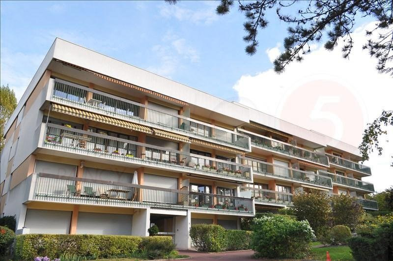 Sale apartment Le raincy 369 000€ - Picture 2