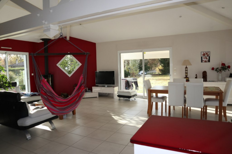 Vente maison / villa Sort en chalosse 322 000€ - Photo 2