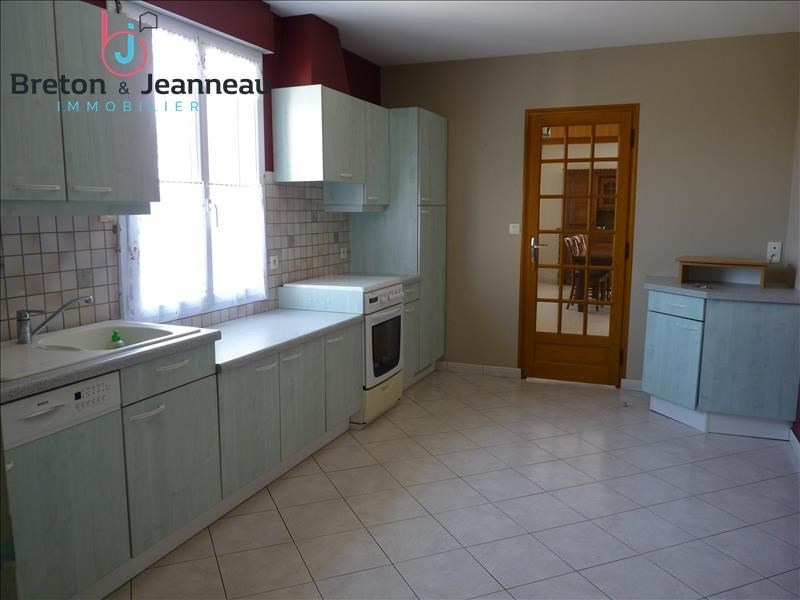 Vente maison / villa Chemaze 163 280€ - Photo 7