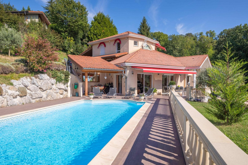 Vendita casa Vourey 749000€ - Fotografia 5