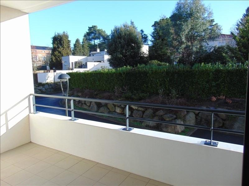 Sale apartment Cholet 135000€ - Picture 7