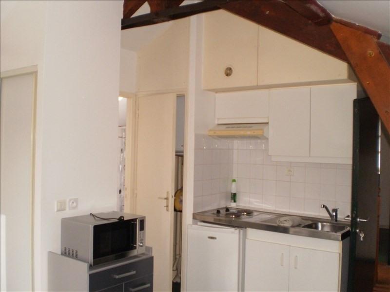 Alquiler  apartamento Auch 345€ CC - Fotografía 3