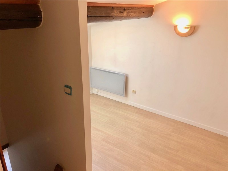 Sale apartment Bourgoin jallieu 85 000€ - Picture 5