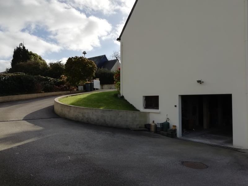 Sale house / villa Brest 198000€ - Picture 5