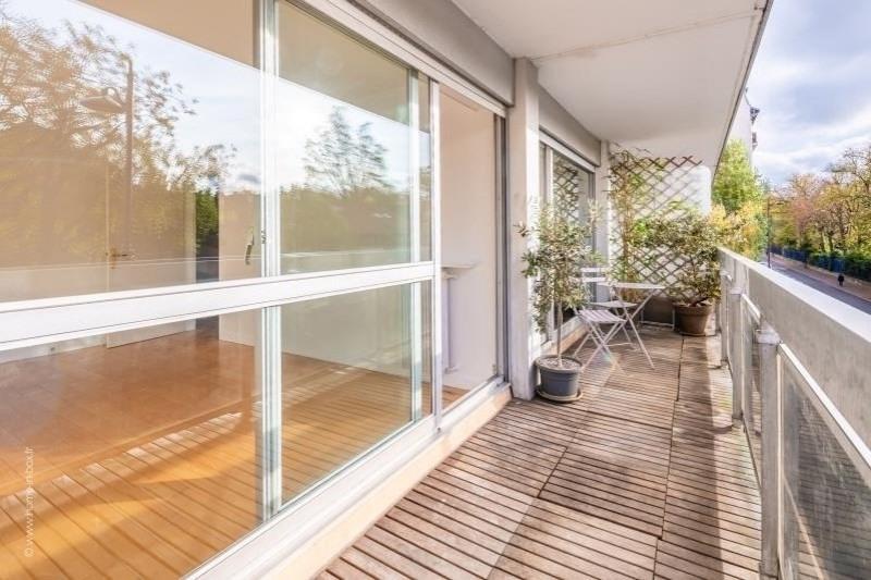 Vente de prestige appartement Paris 14ème 1021000€ - Photo 2