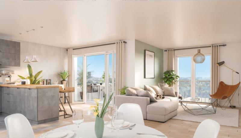 Vente appartement Suresnes 453000€ - Photo 1