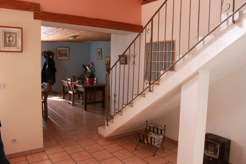 Sale house / villa Montseveroux 364 500€ - Picture 10