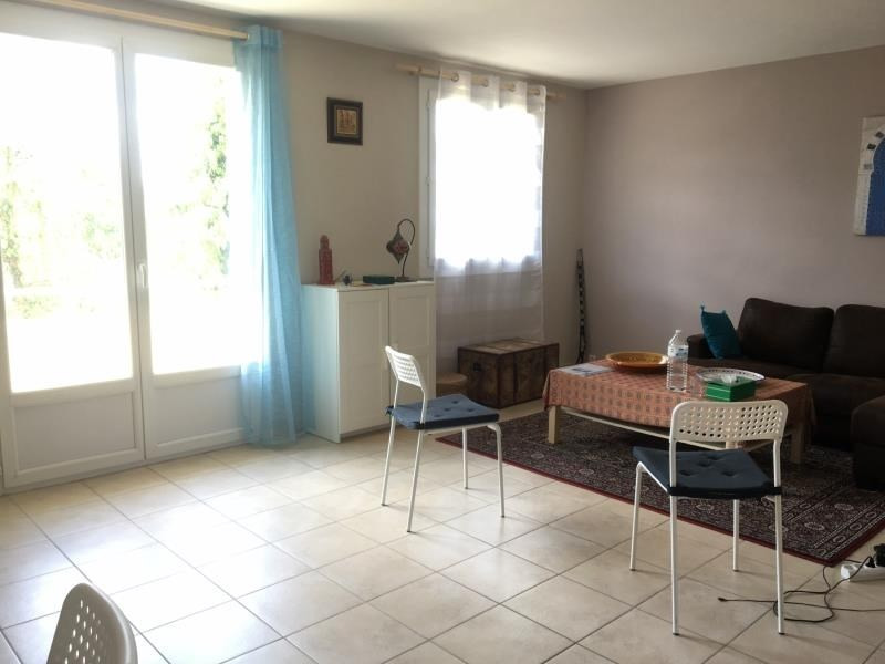 Rental apartment Vienne 670€ CC - Picture 1