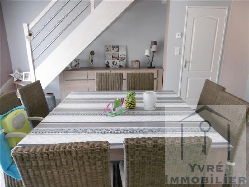 Sale house / villa Champagne 236250€ - Picture 4